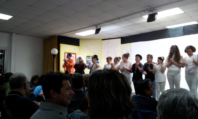 A Salerno nasce una nuova realtà, un punto di aggregazione culturale al servizio della città e del quartiere di Santa Margherita