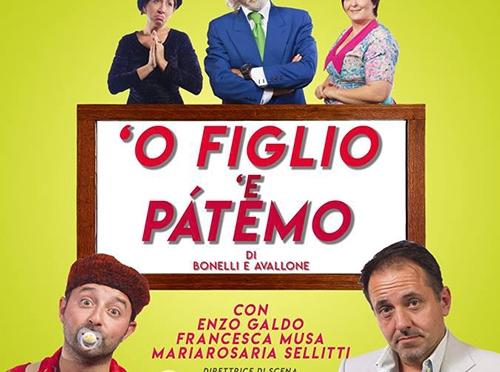 Un Natale DA RIDERE al Teatro Arbostella a Salerno