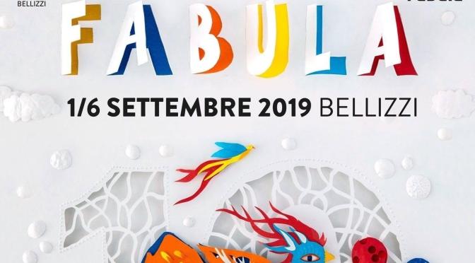 Fabula 2019: Chef Rubio e Enzo De Caro i primi ospiti della decima edizione