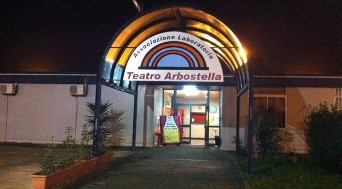 Teatro Arbostella: pronto cartellone XIV stagione teatrale Lunedi 15 luglio la presentazione