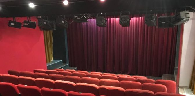 Teatro del Giullare, campagna abbonamenti stagione 2019-2020