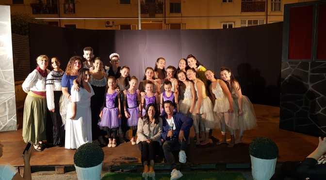 Rassegna di S. Margherita stasera Gran finale con la coppia Bonelli/Avallone