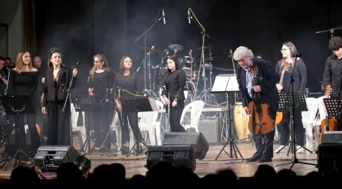 STORIA E MUSICA AL PARCO ARCHEOLOGICO DI PAESTUM IN MUSICA