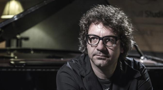 """Primo concerto """"Concerto all'Alba"""" all'Arena del Fuenti di Vietri sul Mare con Remo Anzovino – Domenica 8 settembre 2019 (inizio ore 6:00 del mattino)"""