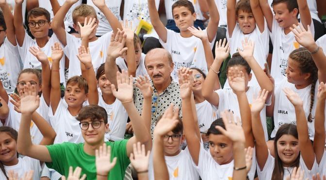 Premio Fabula: Monda vorrebbe tornare ad insegnare, Buccirosso preferisce Bellizzi a Venezia. Oggi IPantellas ed il candidato al Nobel Paschetto. Domani De Caro
